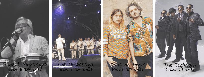 festival trélazé